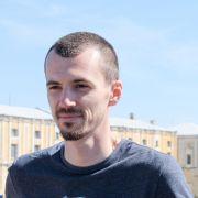 Евгений Настенко